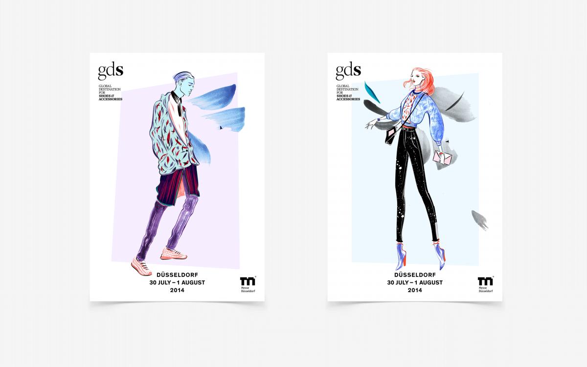 GDS Kampagne 2014