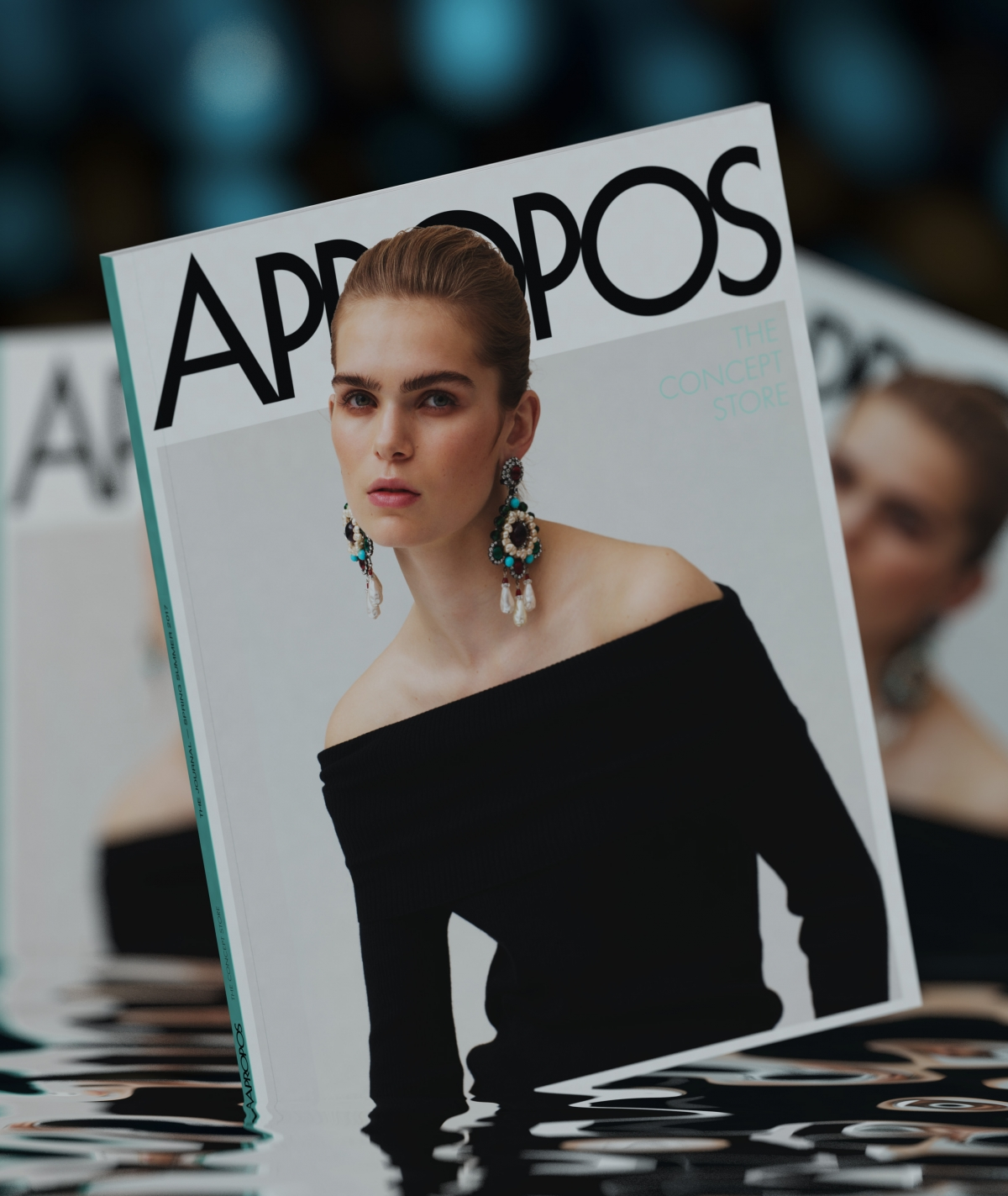 APROPOS – The Journal Spring/Summer 2017