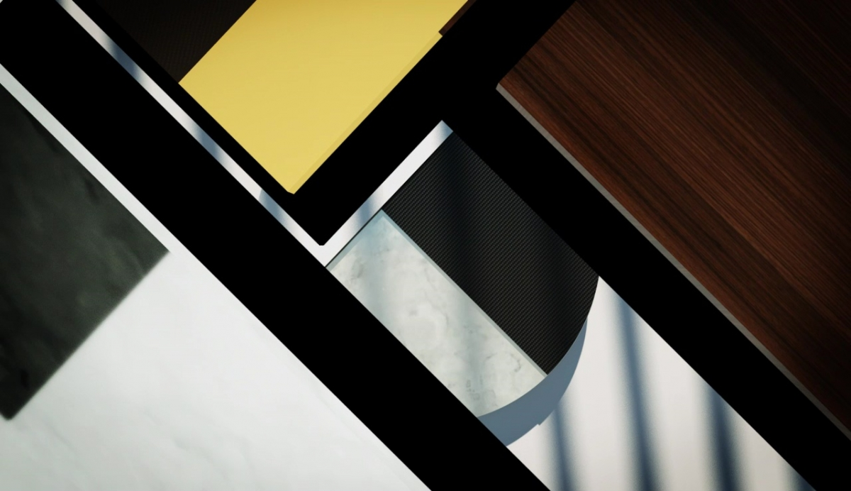 BMW IAA 2015 Show Draft