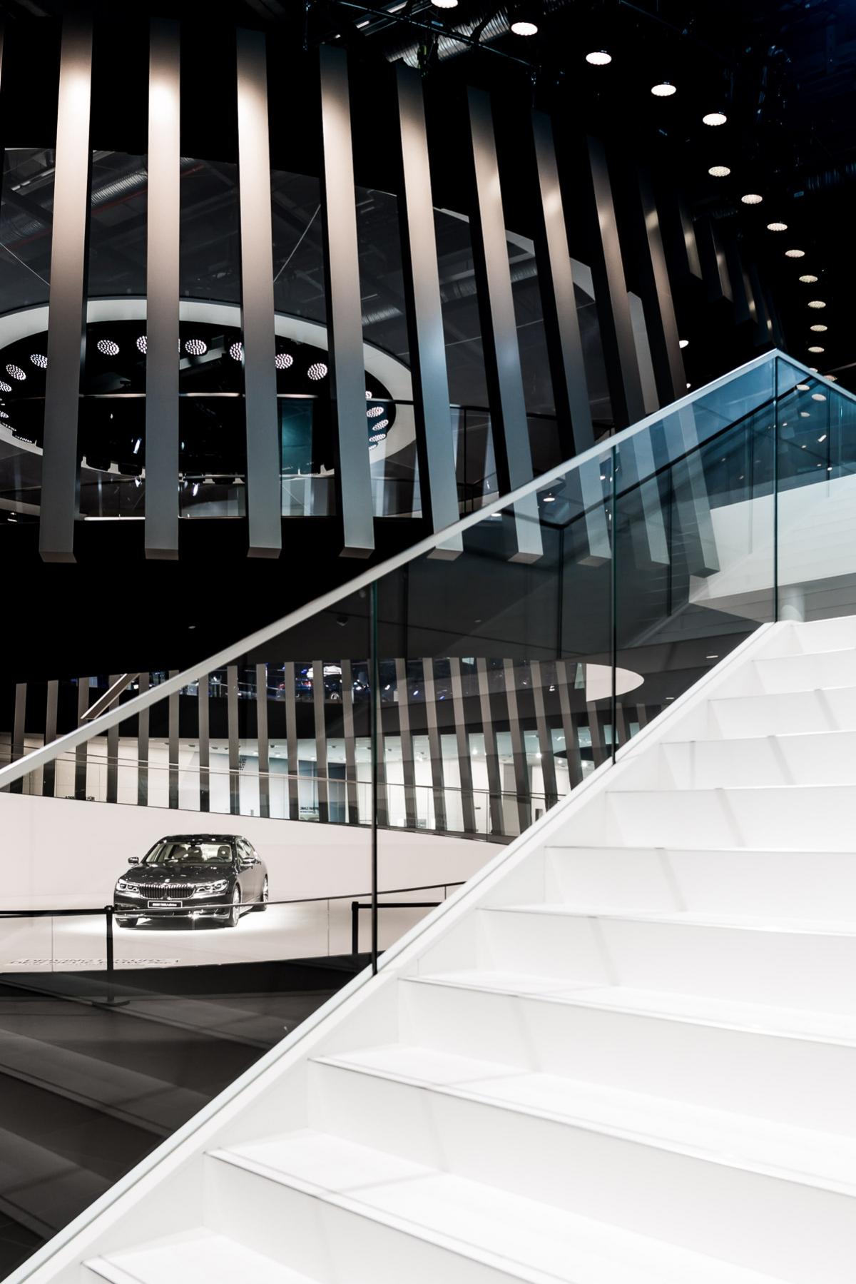 BMW IAA