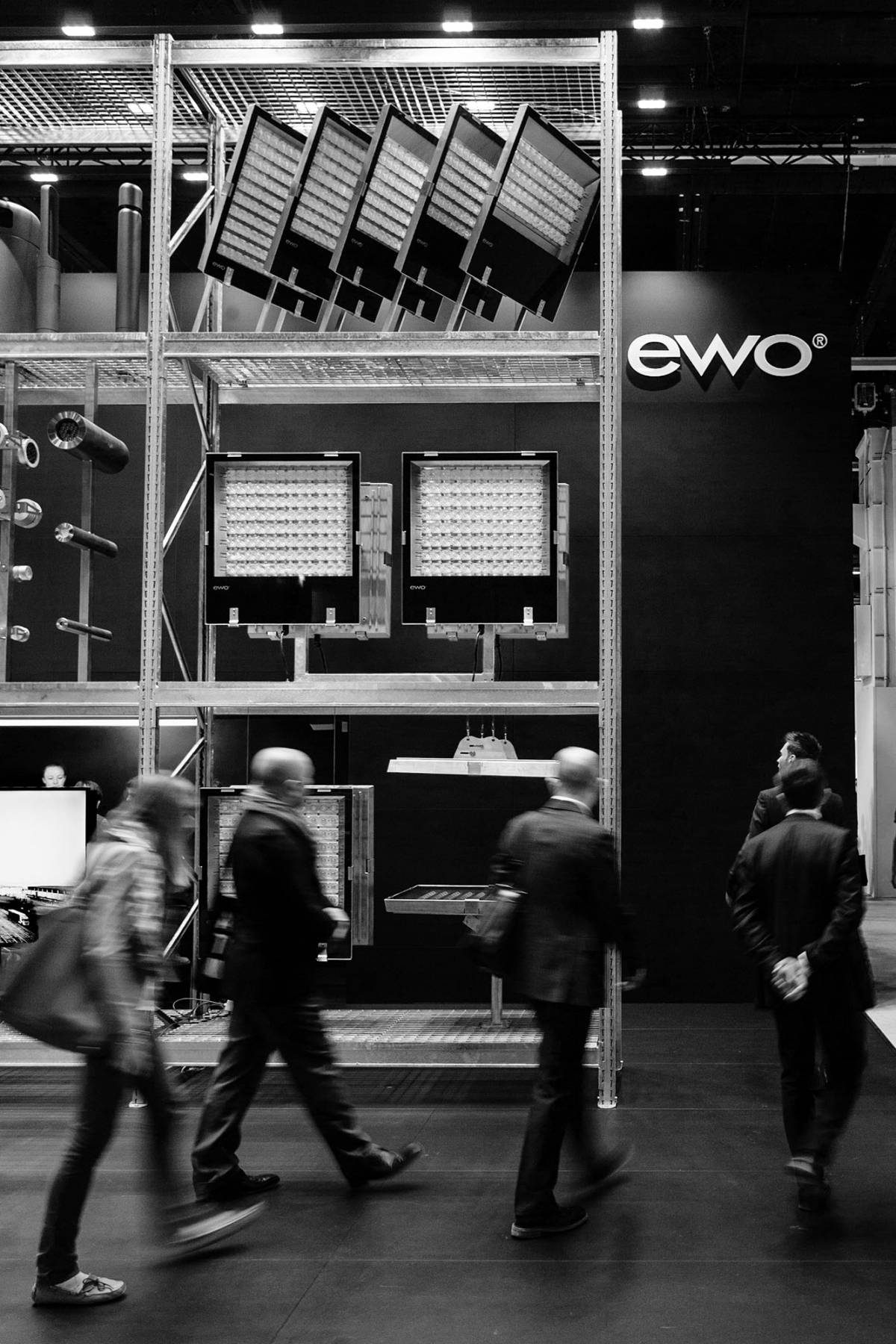 ewo Light and Building 2014