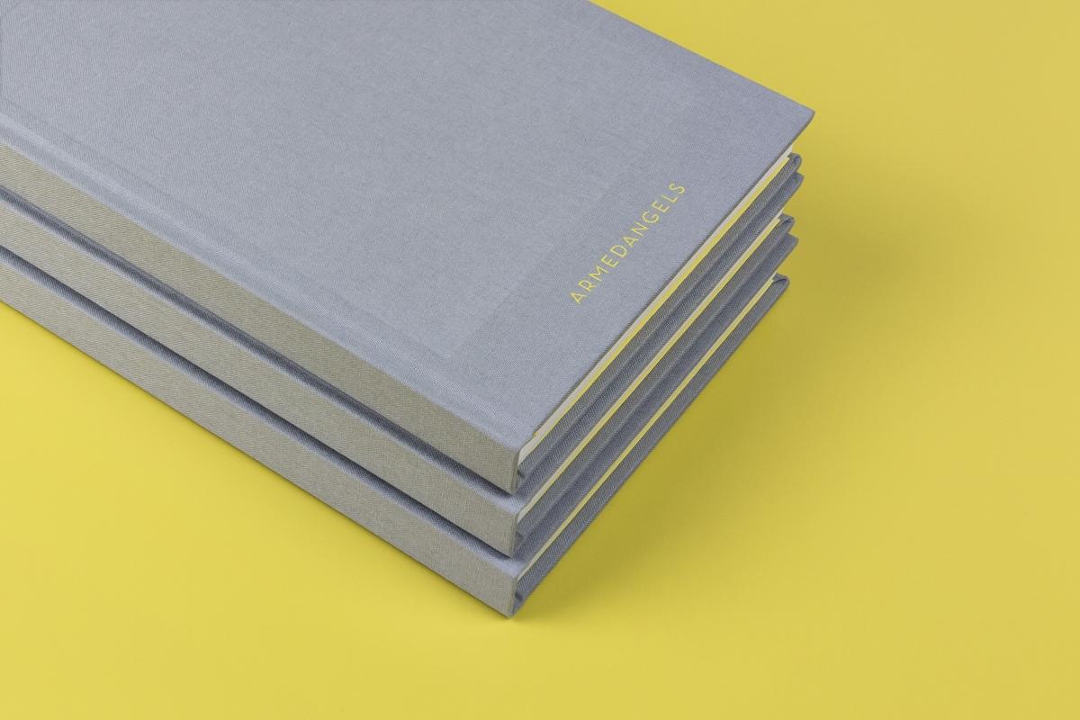 Armedangels Notebook