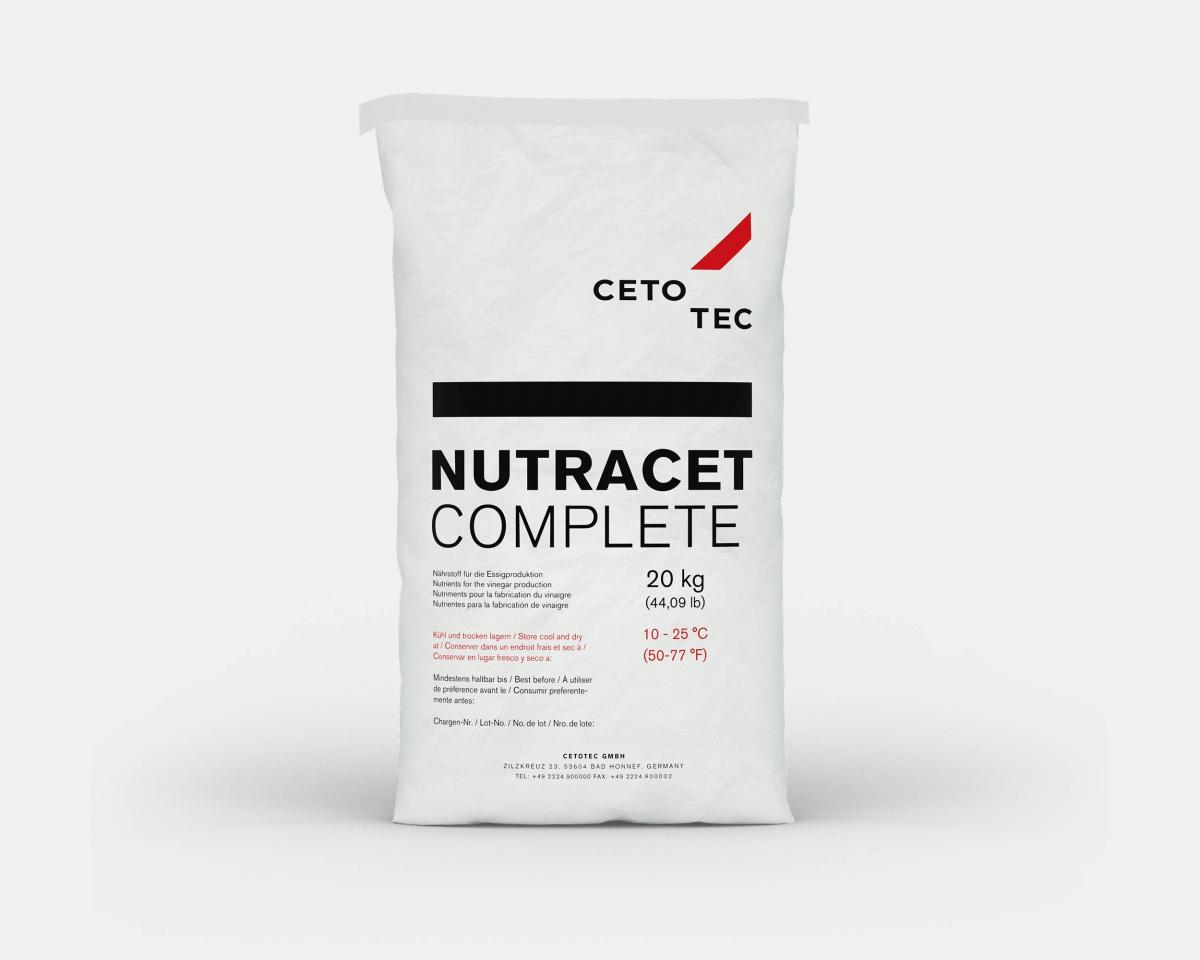 CETOTEC Corporate Identity