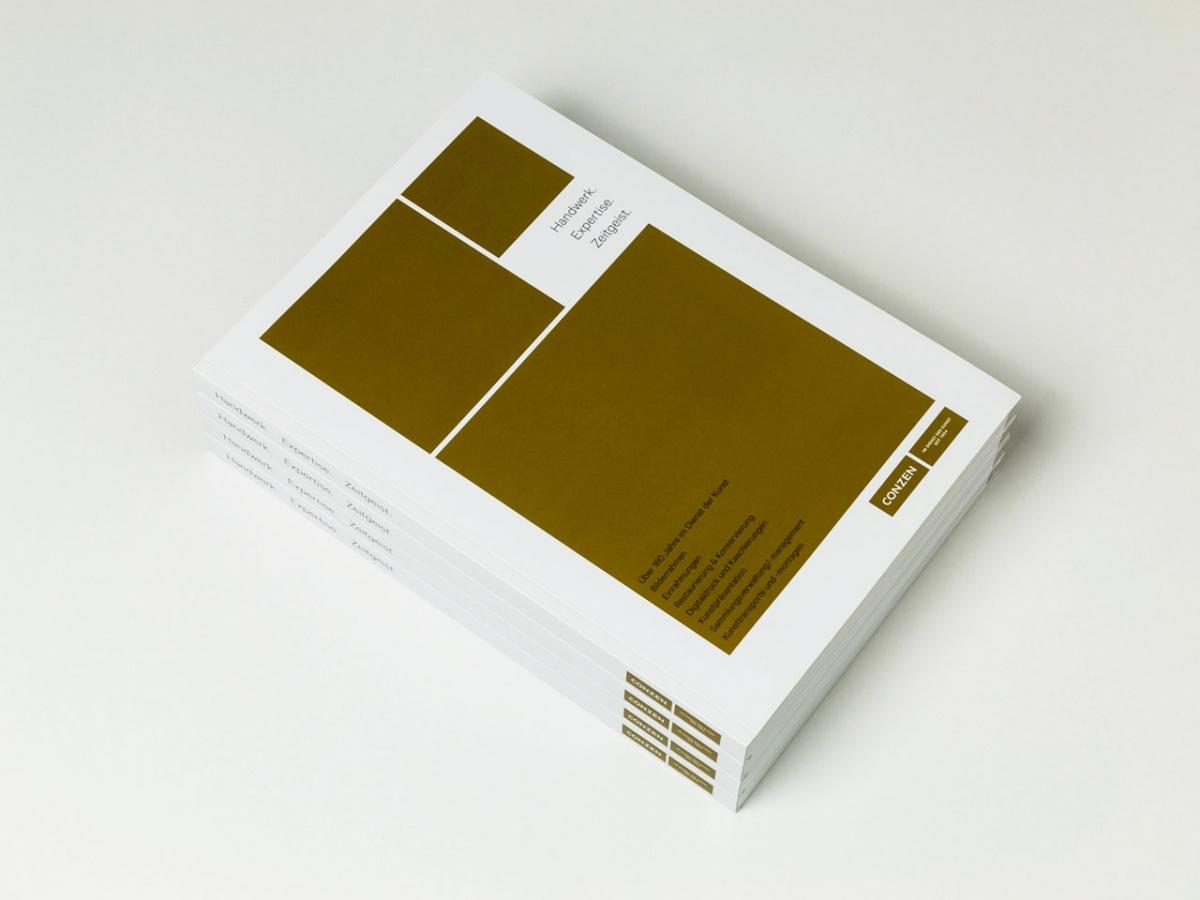 CONZEN Kompendium