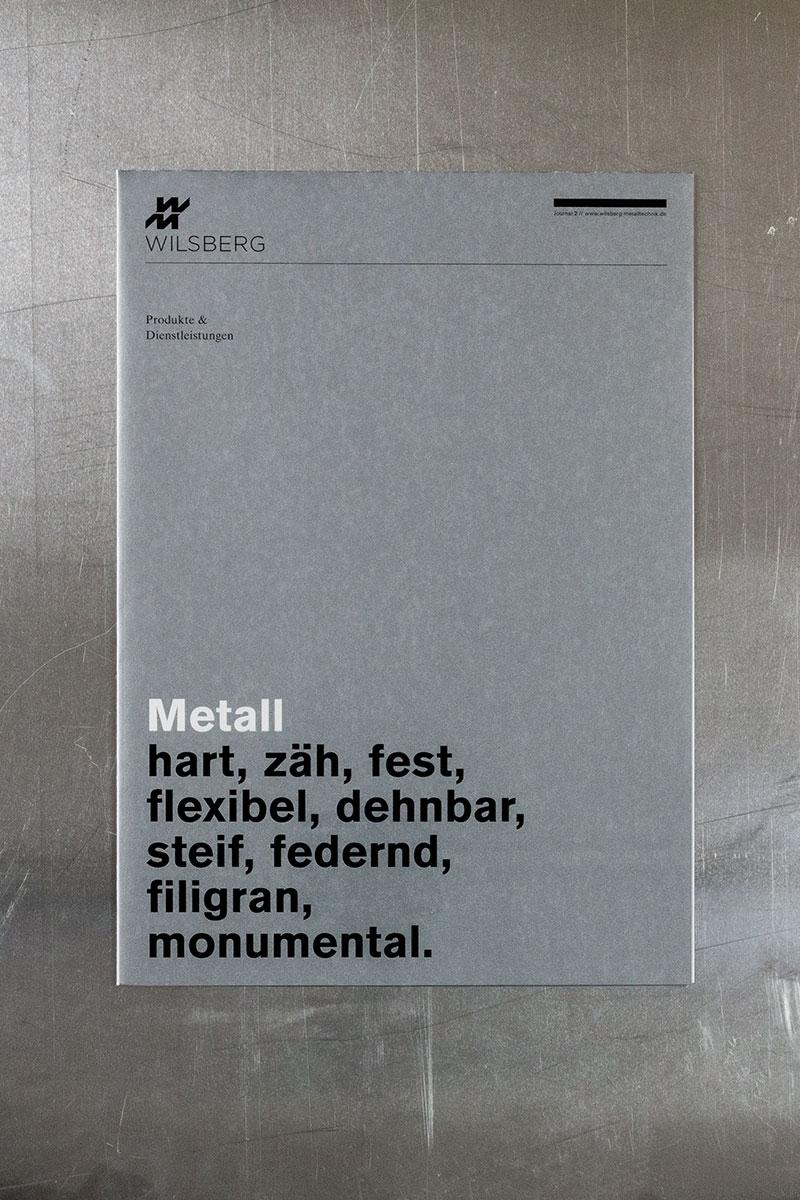 WILSBERG METALLTECHNIK