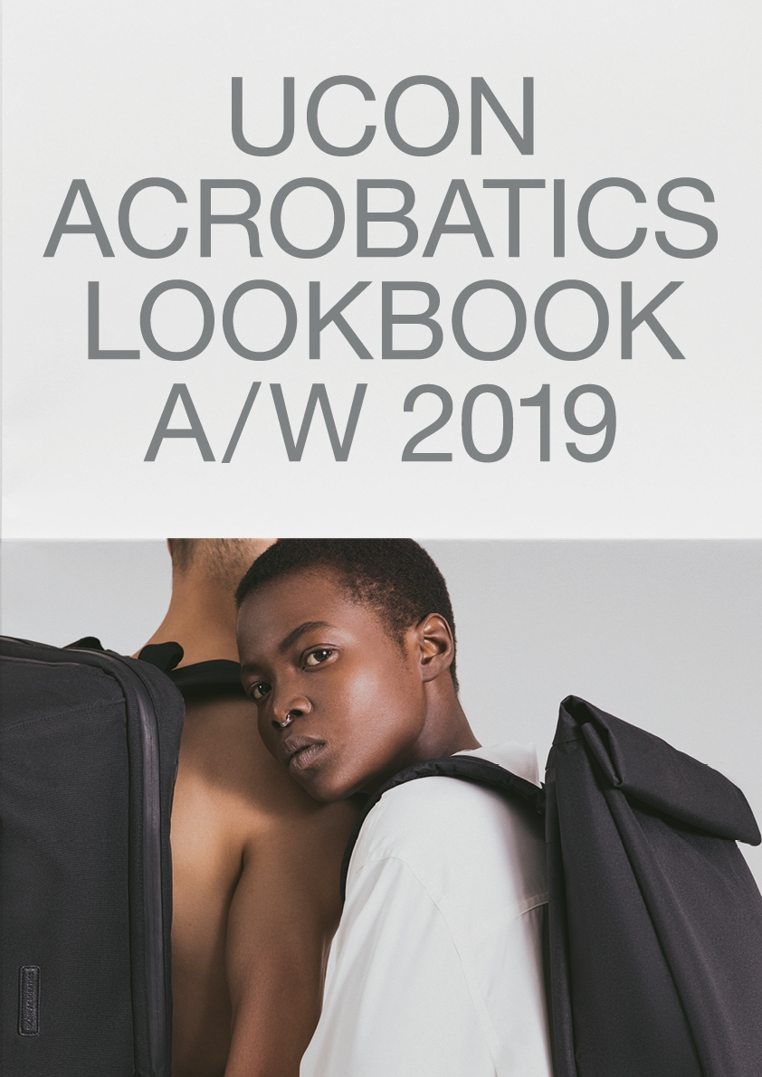 Ucon Acrobatics AW 2019 Lookbook